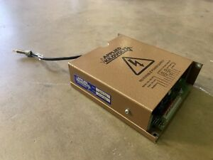 Applied Kilovolts Hp5 36 Reversible Power Supply Waters Micromass Gct