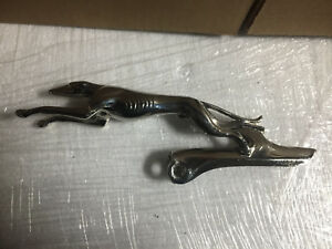 1935 Ford Passenger Car Greyhound Hood Ornament Factory 2nd