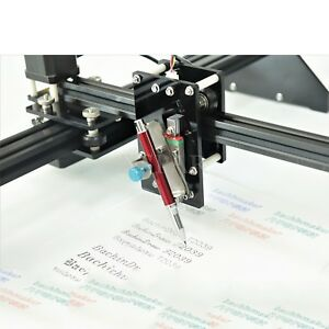 Drawing Robot Only Writing Drawing Xy Cnc Laser Engraver Working Area 20 39cm X