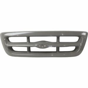 New Grille Ford Ranger 1998 2000 Fo1200344 F87z8200fa