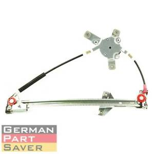 New Window Lifter Regulator Front Rh Passenger Side Fits Audi 100 A6 4a0837462a