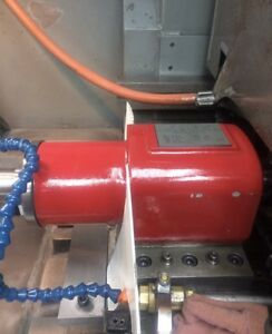 Heald Red Grinding Spindle 11 000 Rpm