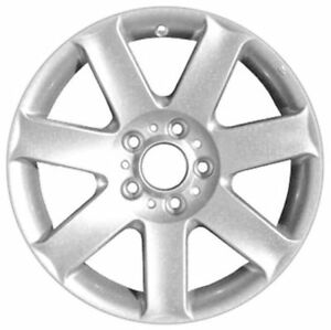 Set Of 4 Oem 17 17x8 Bmw Style 44 Alloy Wheels Rims For 1992 2006 Bmw 3 Series