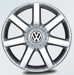 Oem Reconditioned 16x7 Alloy Wheel Silver Full Face Painted 560 69848