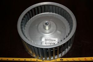 lot Of 6 9 4 Dd 50 Clw Cv Squirrel Cages Blower Wheels