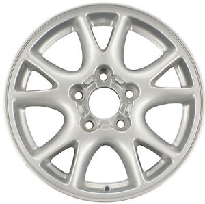 16 Alloy Wheel Rim For 2000 2001 2002 Chevrolet Camaro