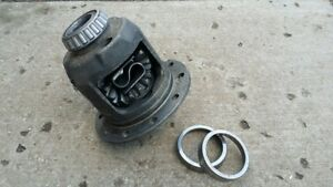 Ford 8 8 Traction Loc 28 Spline Posi Ranger Mustang Differential Axle Carrier