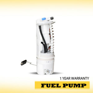 Oem Electric Fuel Pump Electric Gas Low Pressure E8743m For Nissan Frontier