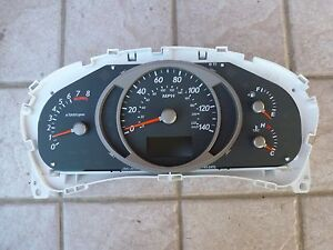 04 5 06 Hyundai Tucson Speedometer Instrument Cluster Assy 943652e133 Guages New