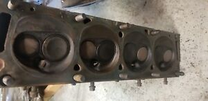 1971 1972 Ford Truck Big Block Cylinder Heads 360 390ci