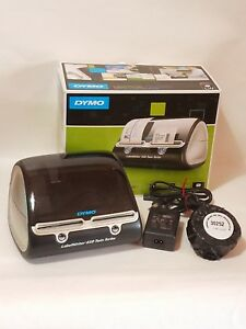 Dymo Labelwriter 450 Twin Turbo Label Thermal Printer no Manual