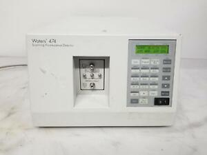 Waters 474 Scanning Fluorescence Detector
