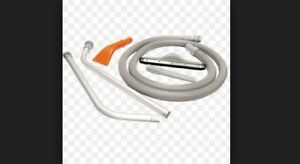 New Vacuum Kit 10 Ft Hose 54128