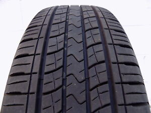 Used P195 65r15 89 T 7 32nds Kumho Solus Kh16