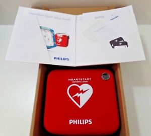 Philips Heartstart Onsite Aed With Ready pack m5066a r01