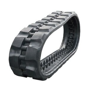 Prowler Rubber Track For John Deere Ct322 Rd Tread 320x86x52 13 Wide