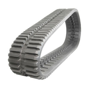 Prowler Rubber Track For John Deere Ct322 At Tread 320x86x52 13 Wide
