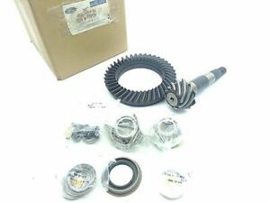 Ford Oem Differential Ring And Pinion 41 10 4 10 F57z 3222 da Explorer