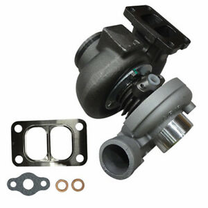 83999247turbo Charger Ford New Holland Tb100 Tb110 Tb85 6810s 7010 7010s 7740
