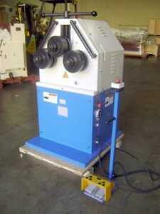 Gmc 2 X 3 16 Power Ring And Angle Roll Bender Prb 55