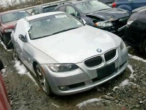 Driver Front Seat Convertible Base With Memory Fits 07 13 Bmw 328i 187318