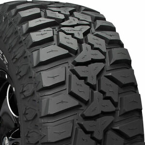 1 New 31 1050 15 Cooper Discoverer Mud Terrain Mtp 1050r R15 Tire 11958
