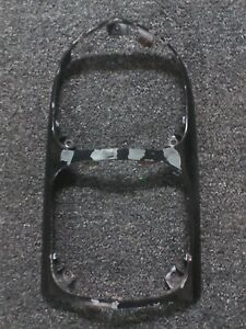1966 Cadillac Front Fender Headlight Surround Bezel Extension Trim Passenger
