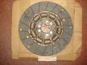Nos International Clutch Disc Farmall A B C Super A 100 130 140 200 230