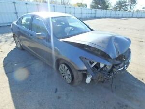 Manual Transmission Coupe 2 4l Fits 10 12 Accord 553126