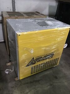 Armor 50 Cfm 110 Volt Compressed Air Dryer New 145 Psi