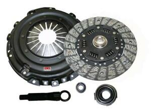 Competition Clutch Honda Acura B Series Stage 2 Steel Back Brass Plus Clutch