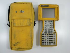 Tds Trimble Ranger Data Collector Tsce Survey