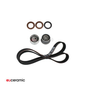 Timing Belt Kit Fits 1995 2005 Mitsubishi Eclipse Galant Montero 3 0l Sohc 6g72