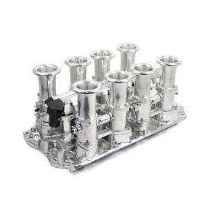 Speedmaster Intake Manifold 1 148 006 Itb Individual Throttle Body Polished