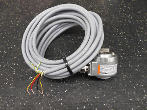 Incremental Encoder | MCS Industrial Solutions and Online ... on
