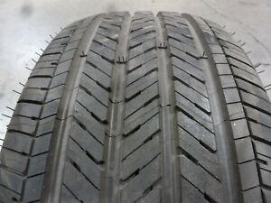 P235 55 17 Michelin Pilot Hx Mxm4 55r R17 Single Tire 35069
