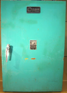 Onan Generator Automatic Transfer Switch Model Lteu60 3