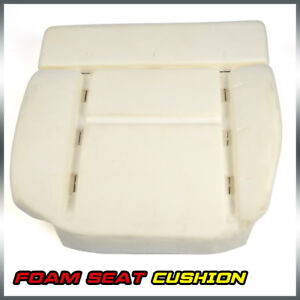 For 04 08 Ford F150 Lariat Front Driver Side Bottom Foam Seat Cushion Padding