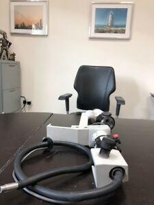 Weck Om 1206 Operating Microscope Part