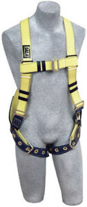 Full Body Harness Dbi sala 1110990