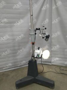 Carl Zeiss Opmi 1 Surgical Microscopes