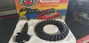 Motive Gear Performance Differential F890620 Ford 9 Inch Ring And Pinion 6 20
