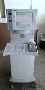 Alcon Series 20000 Legacy Phaco Emulsifier Aspirator With Footswitch