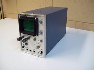 Leader Lbo 310a Oscilloscope Used Free Shipping