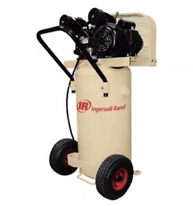 Ingersoll Rand Garage Mate Portable Electric Air Compressor