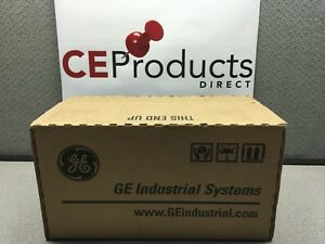 Brand New Ted134150wl General Electric Circuit Breaker 3 Pole