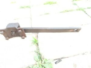 Ford 4000 Tractor Draw Bar