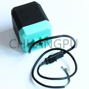 Dairy Farm Equipment 10w Milking Pulsator For Acr Automatic Cluster Group Parts