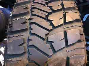 Used Lt265 75r16 123 Q 11 32nds Goodyear Wrangler Mt R
