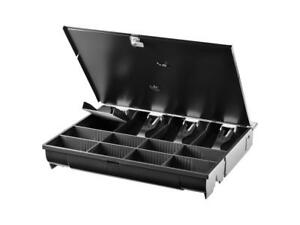 Hp Standard Duty Till With Lockable Lid